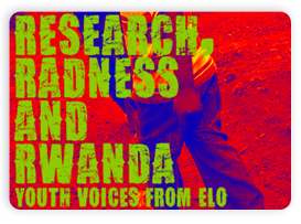 Research Radness and Rwanda